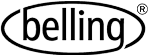 Belling appliance logo